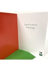 Design Design Greeting Card - Holiday Sweets