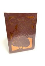Design Design Greeting Card - Happy Thanksgiving