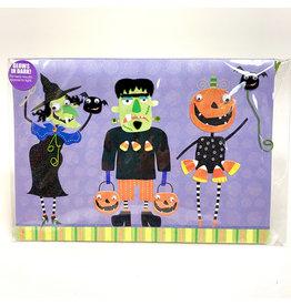 Design Design Greeting Card - Halloween