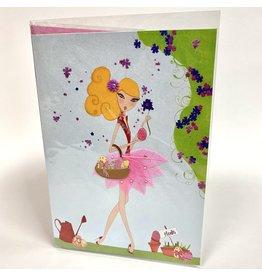 Design Design Greeting Card - Easter Joy