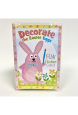 Design Design Greeting Card - Easter Egg
