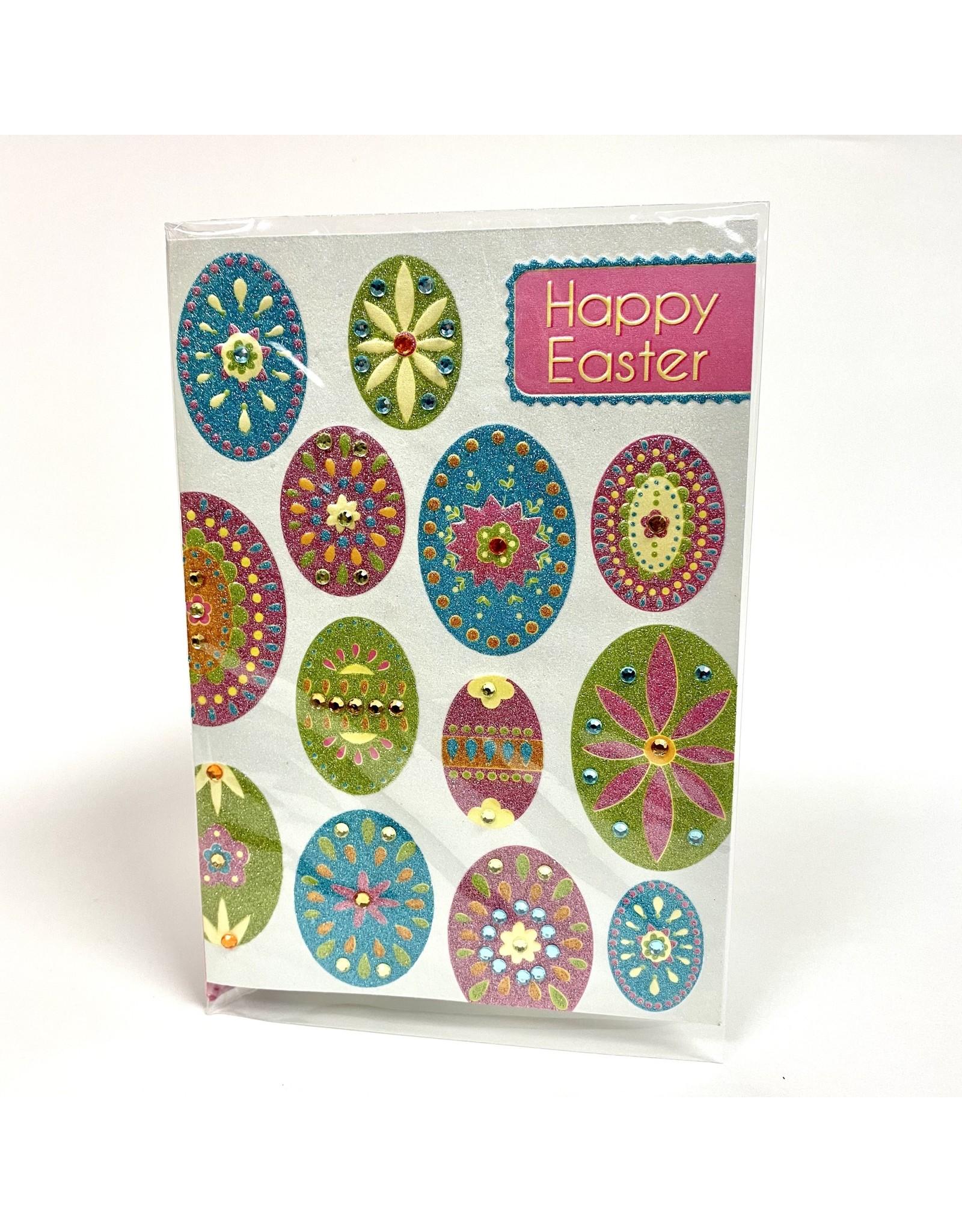 Design Design Greeting Card - Easter
