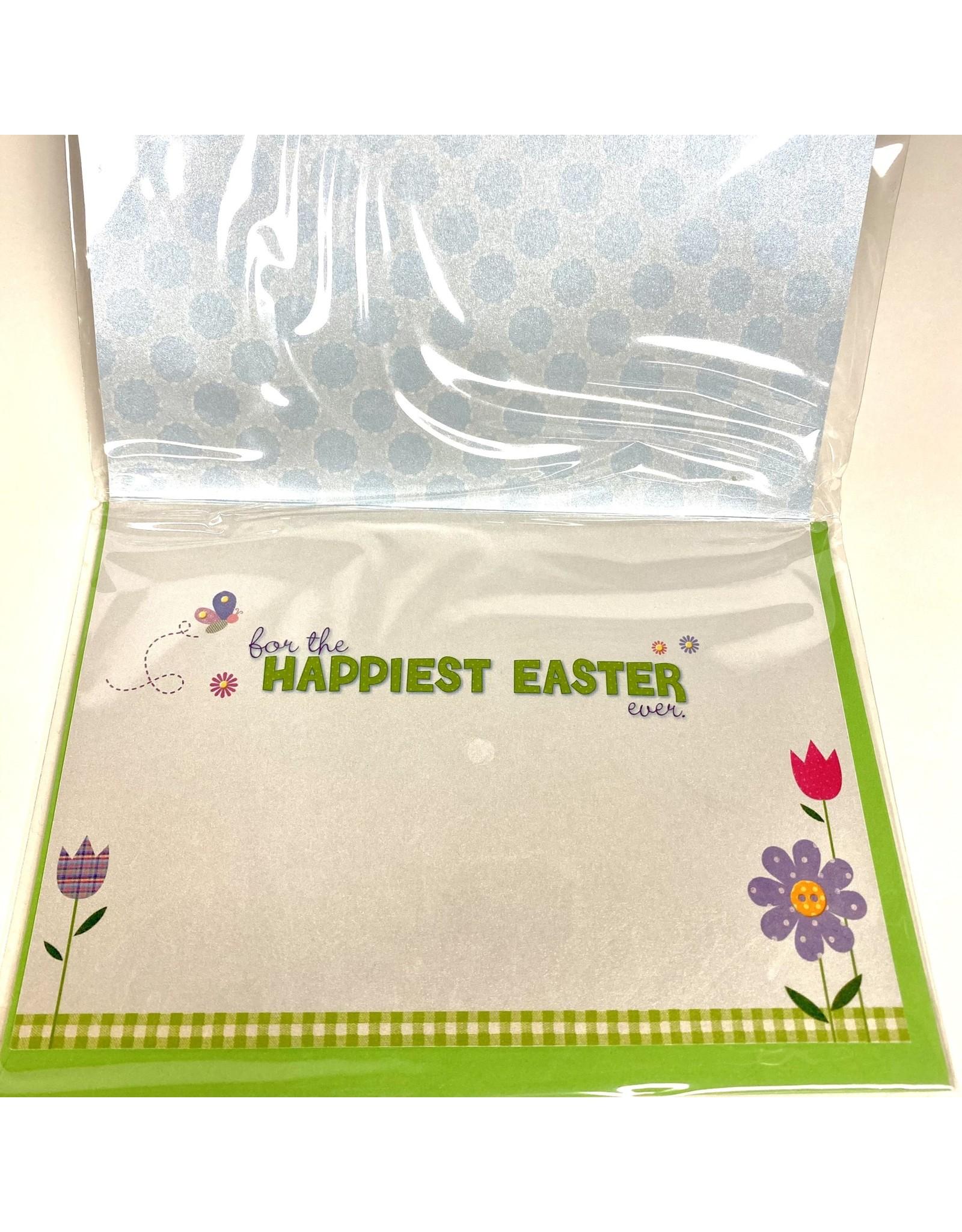 Design Design Greeting Card - Easter Springtime