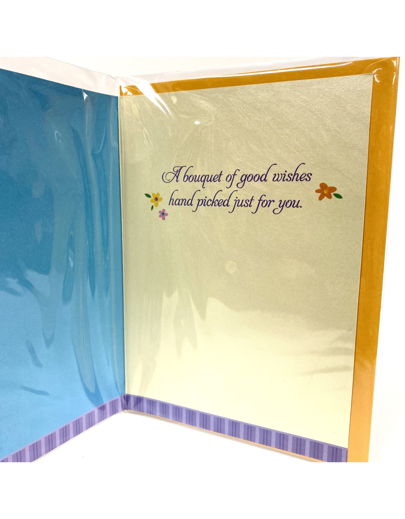 Design Design Greeting Card - Happy Mother's Day
