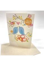 Design Design Greeting Card - Anniversary