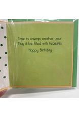 Design Design Greeting Card - Happy Birthday