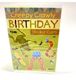 Design Design Greeting Card - Birthday