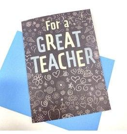 Design Design Greeting Card - Thank You