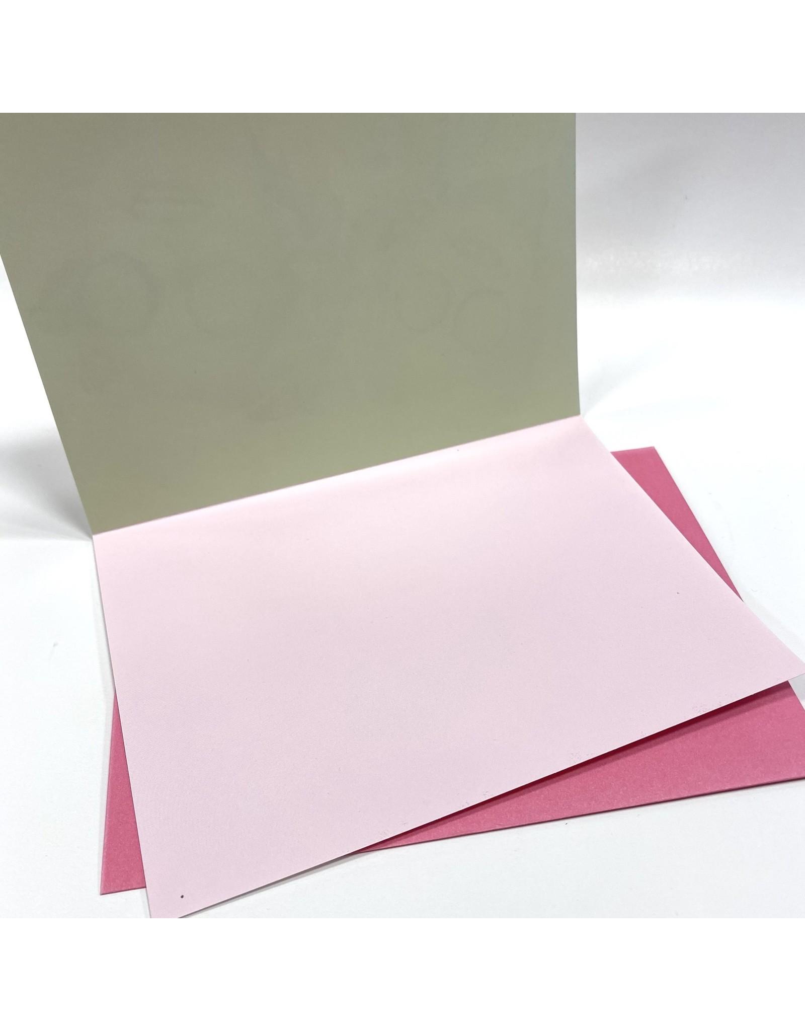 Design Design Greeting Card - Blank