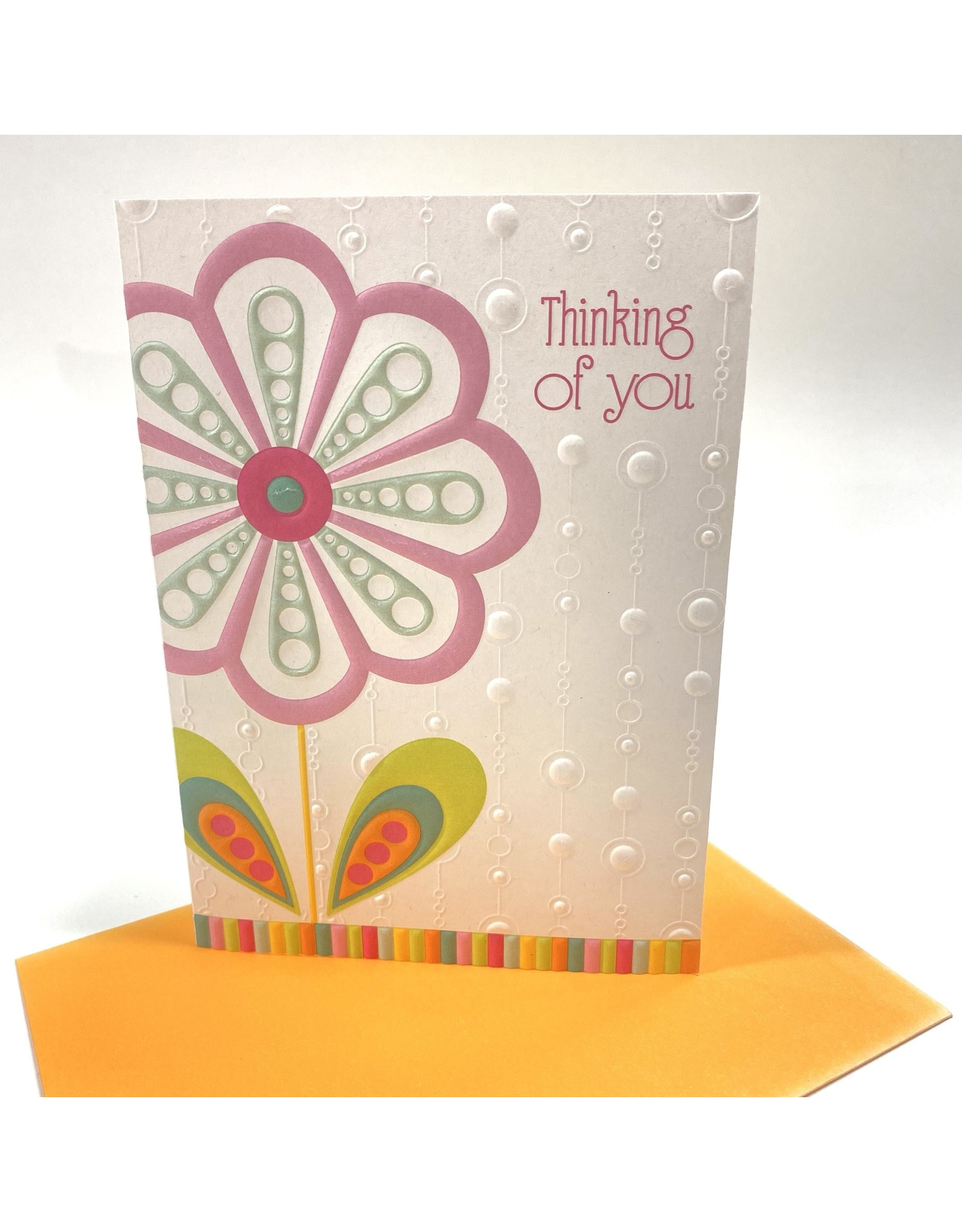 Design Design Greeting Card - Thinking of You