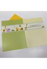 Design Design Greeting Card - Baby Shower