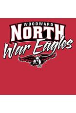 WOODWARD NORTH SPIRIT TEE