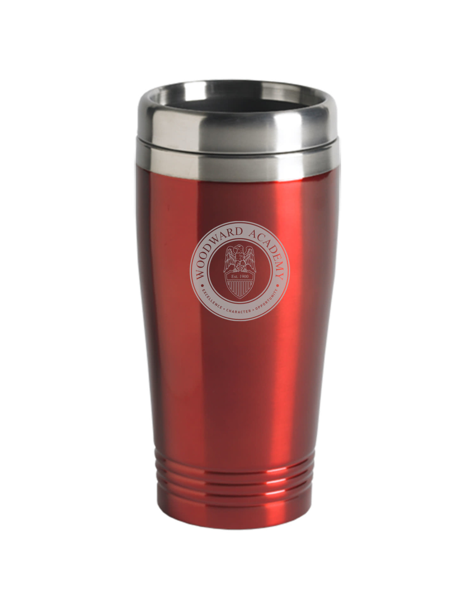 LXG Cup Travel Tumbler in Red by LXG