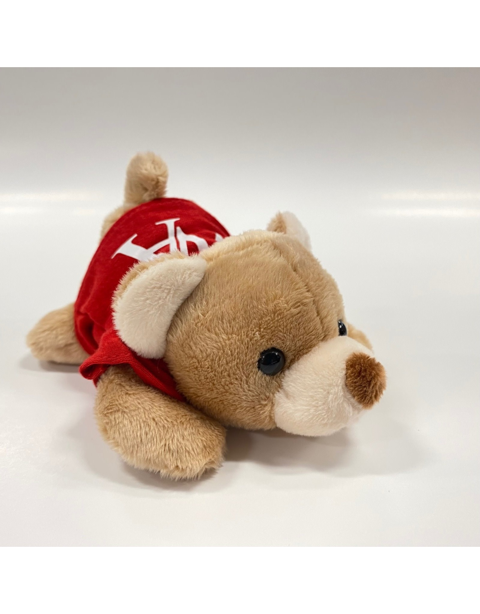 Mascot Factory Plush Chublet - Bear