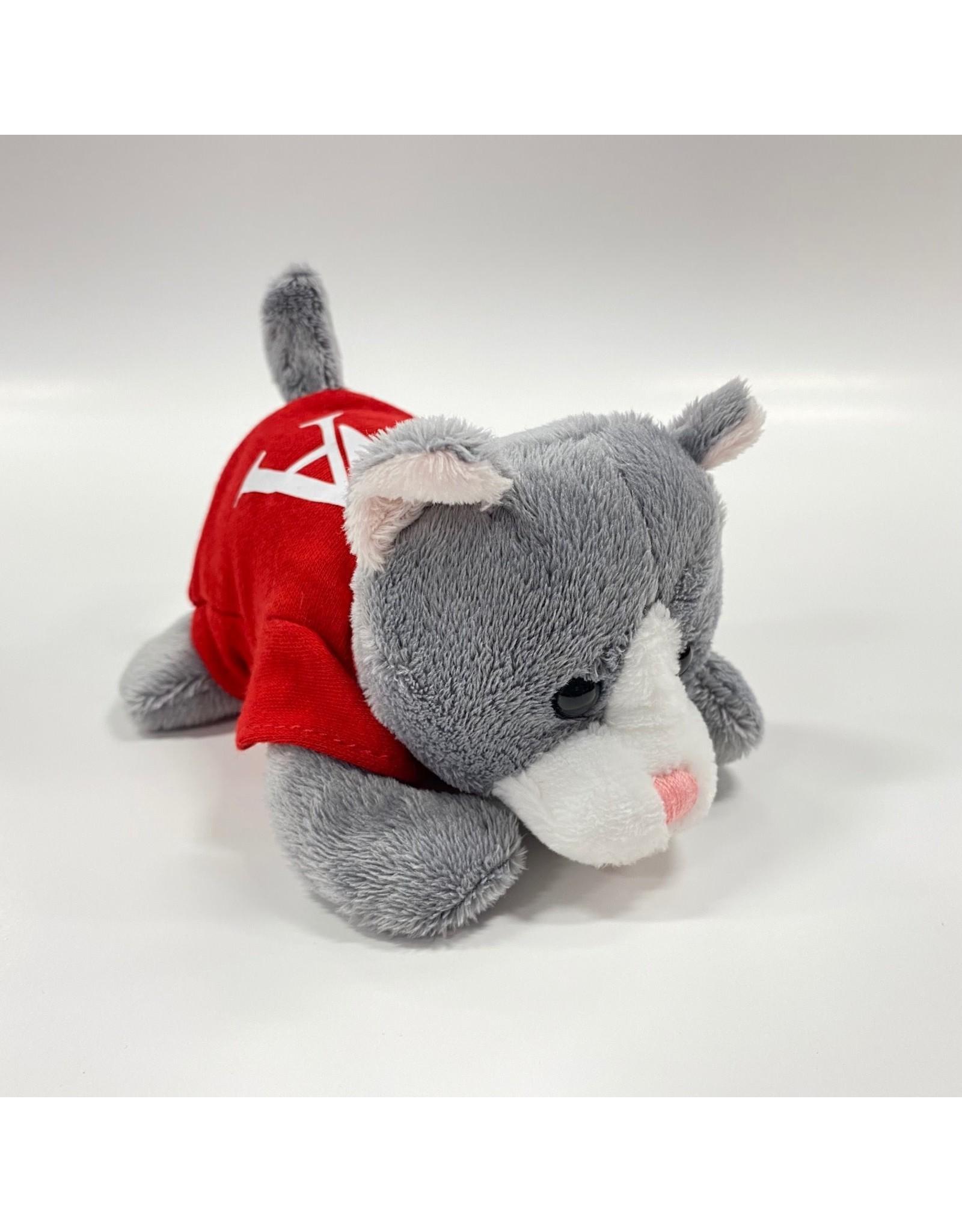 Mascot Factory Plush Chublet - Cat