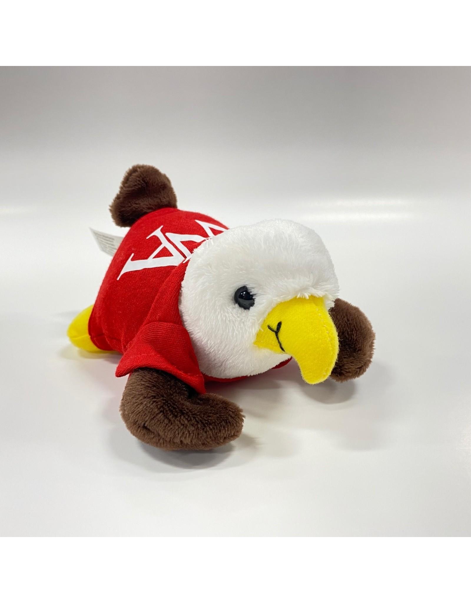 Mascot Factory Plush Chublet - Eagle