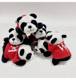Mascot Factory Plush Chublet - Panda