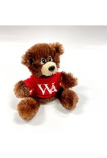 Mascot Factory PLUSH LIL SQUIRT BEAR