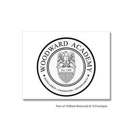Fanatic Group STATIONERY - WA Seal (QTY 10)