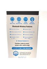 2X MOBILE 2X Mobile Lacebudz BT Wireless Headphone