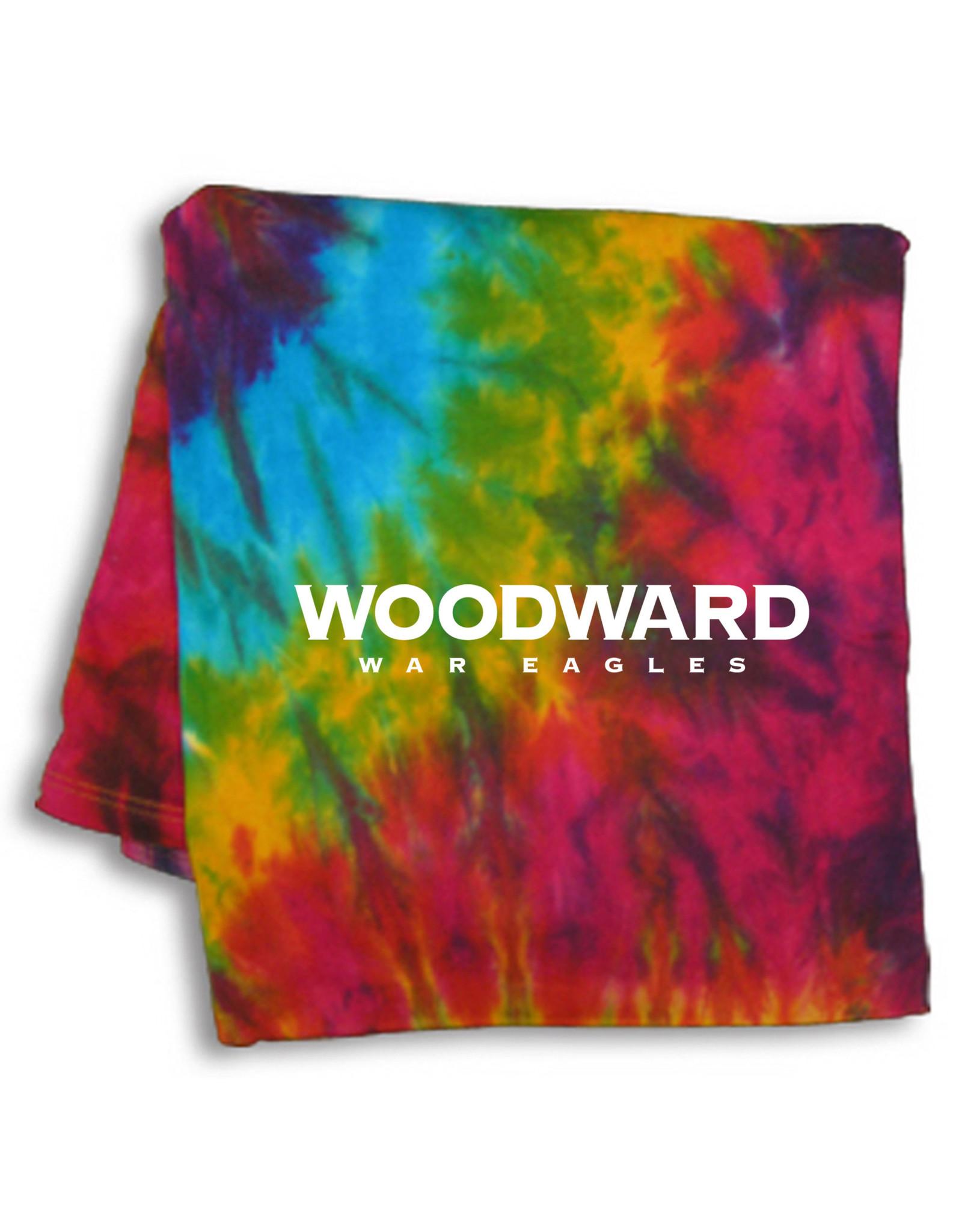 MV Sport Pro-Weave Sweatshirt Blanket