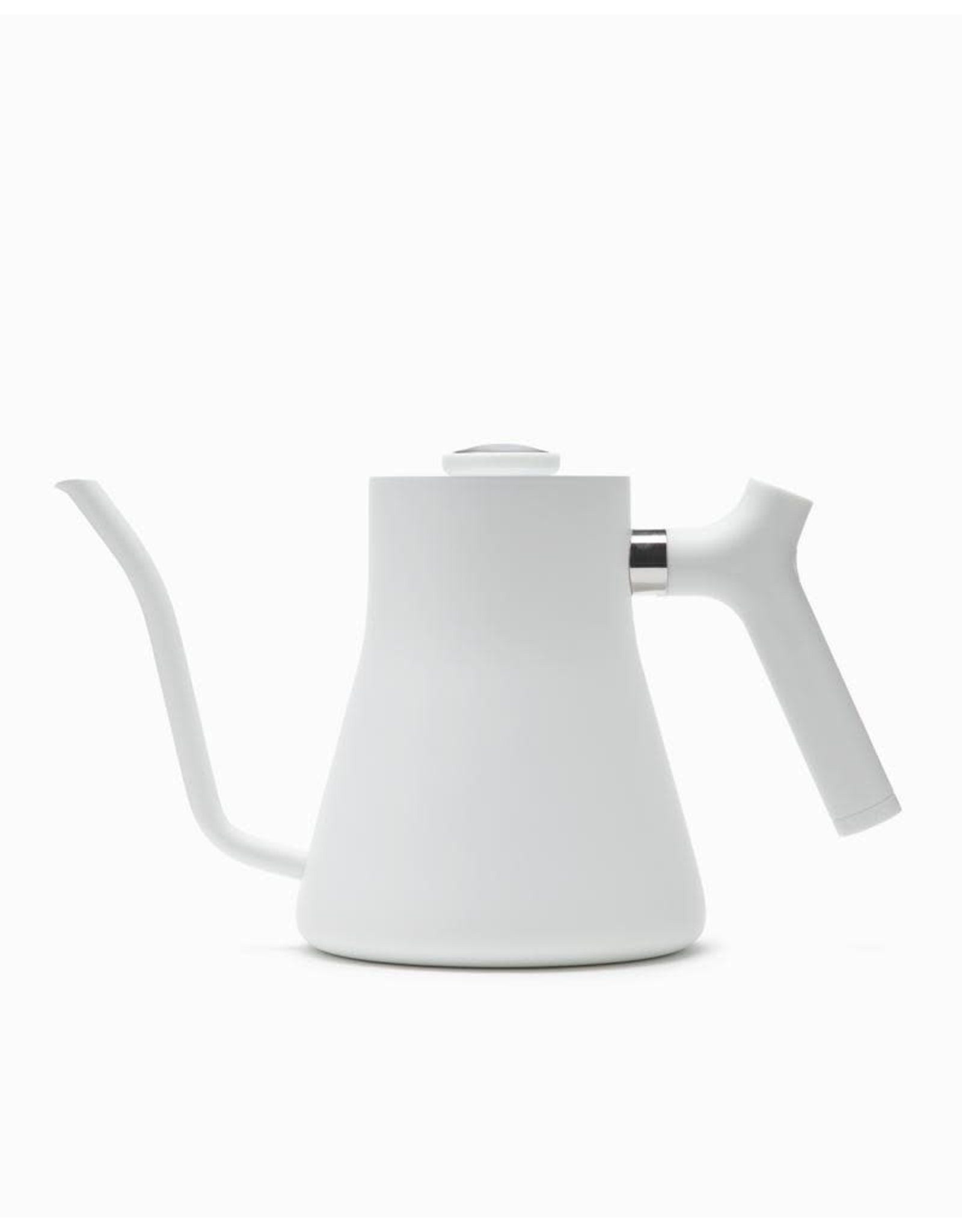Fellow Stagg Pour-Over Kettle, Matte White