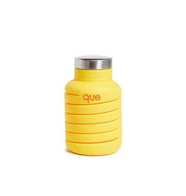 que Bottle, Citrus Yellow, 20 oz