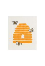 Danica Swedish Sponge Cloth, Bees