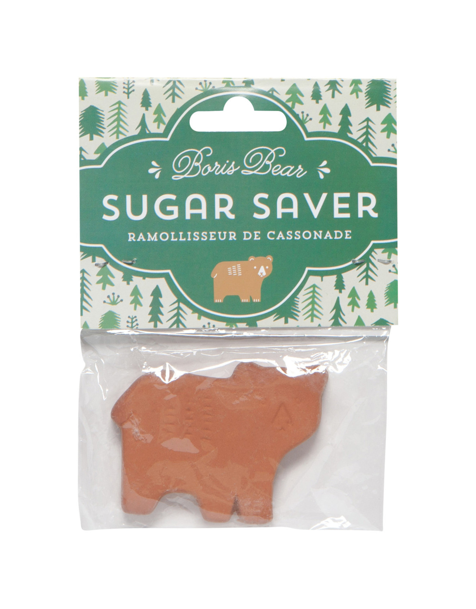 Danica Sugar Saver, Boris Bear