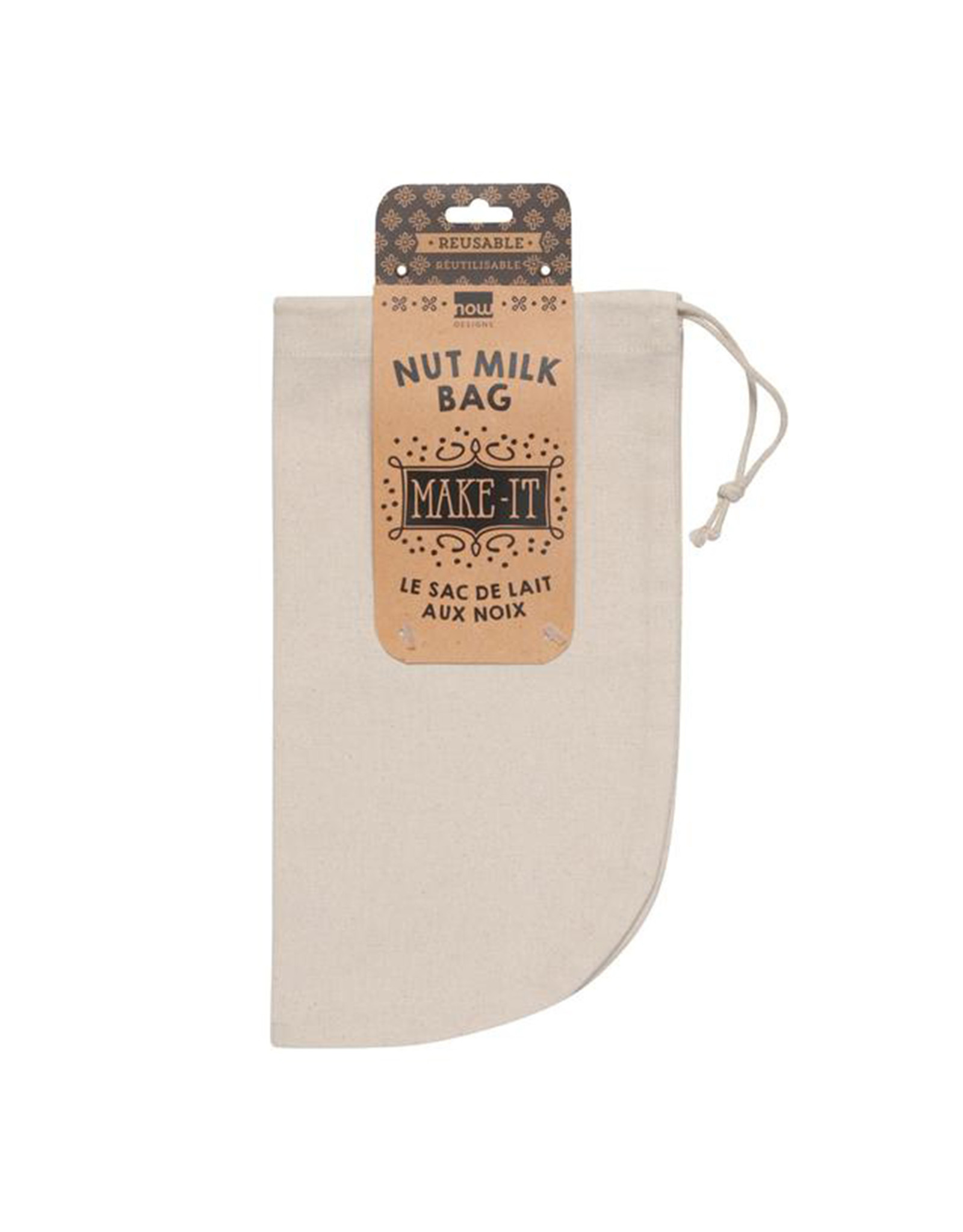 Danica Nut Milk Strainer Bag
