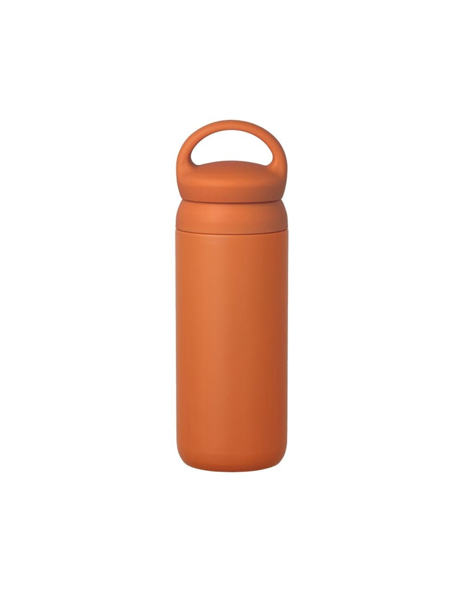Kinto Day Off Tumbler, Orange