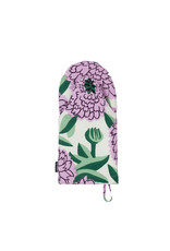 Marimekko Oven Mitten, Primavera, Lilac