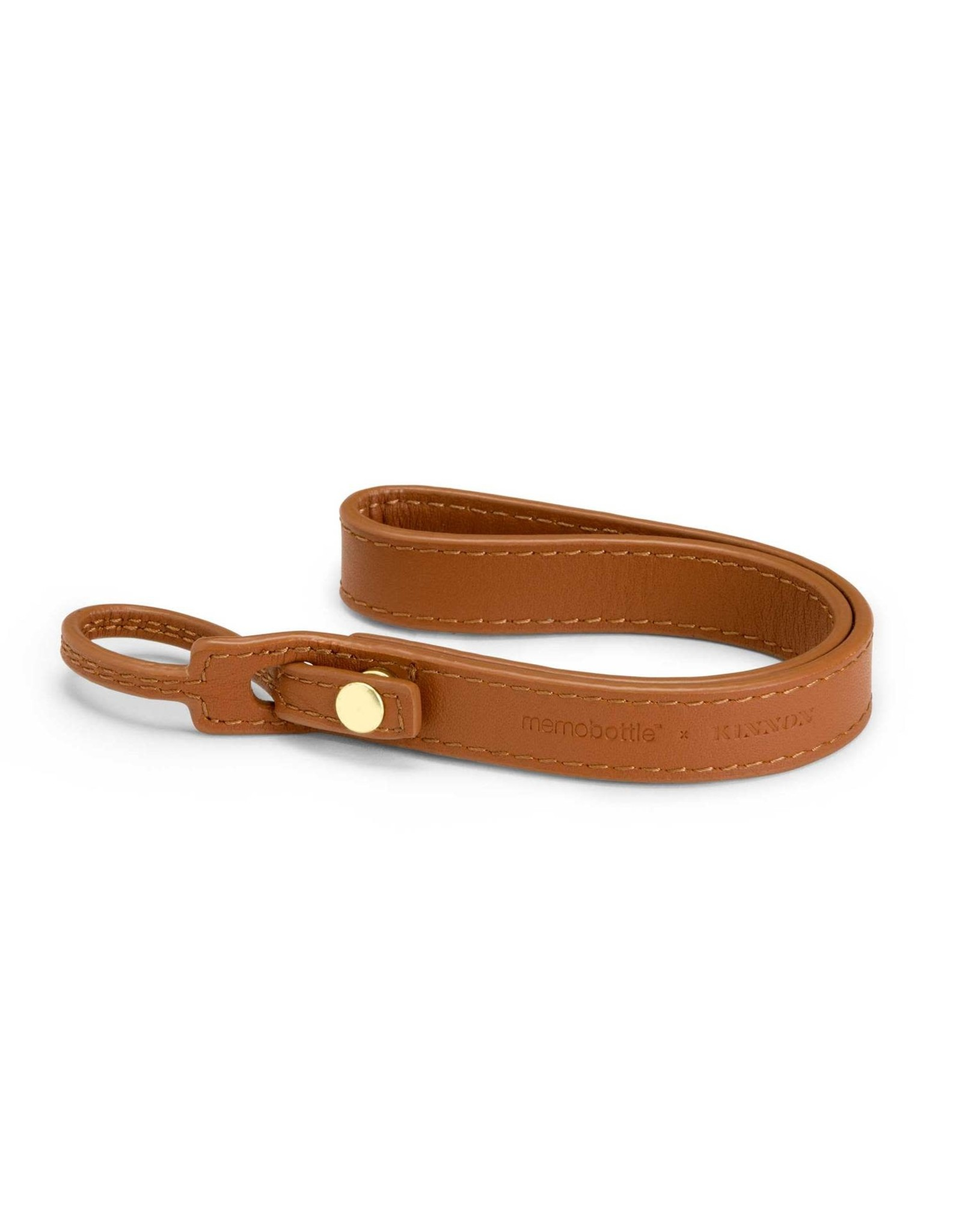 Memobottle Leather Lanyard