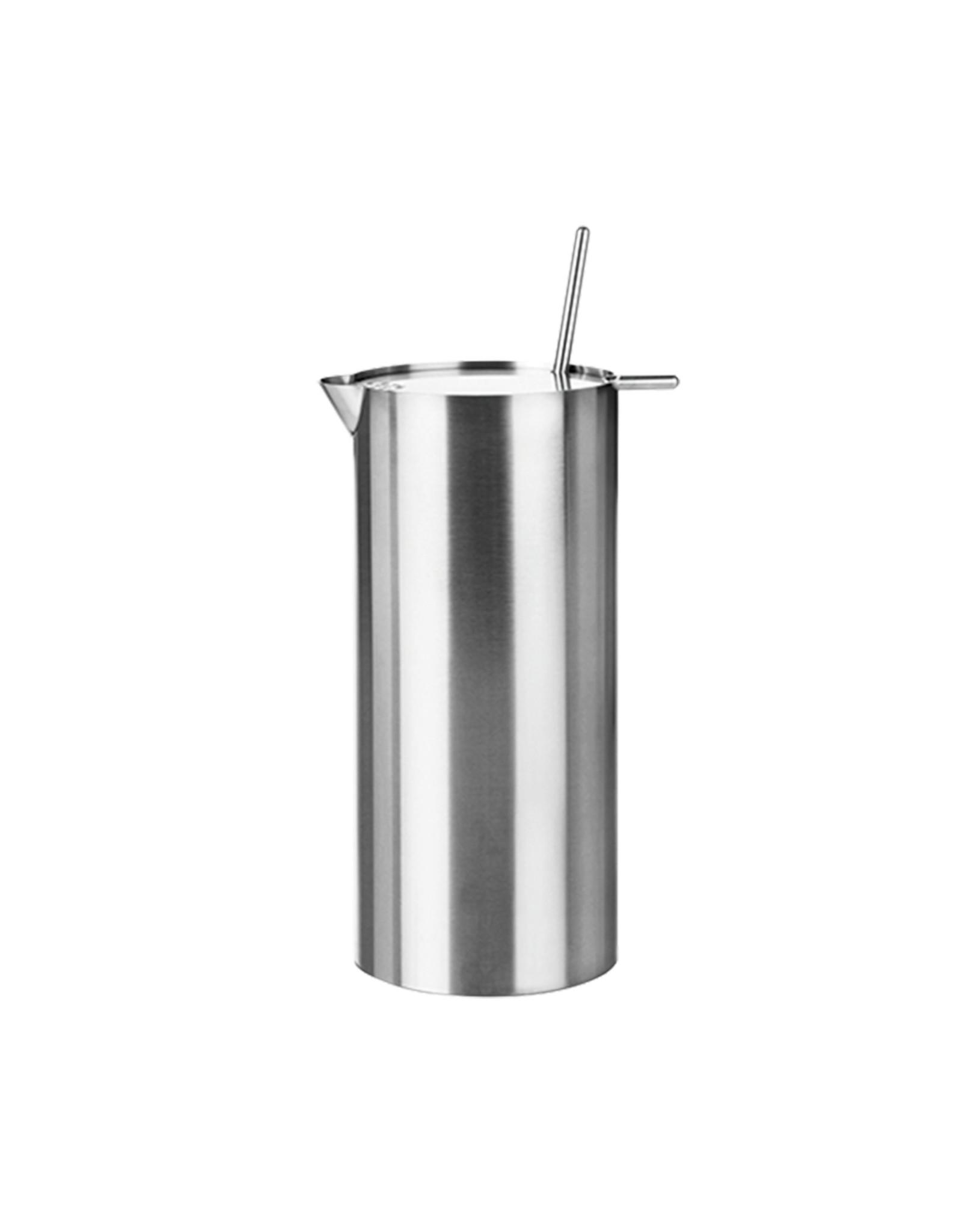 Stelton Cylinda Line Martini Mixer Set