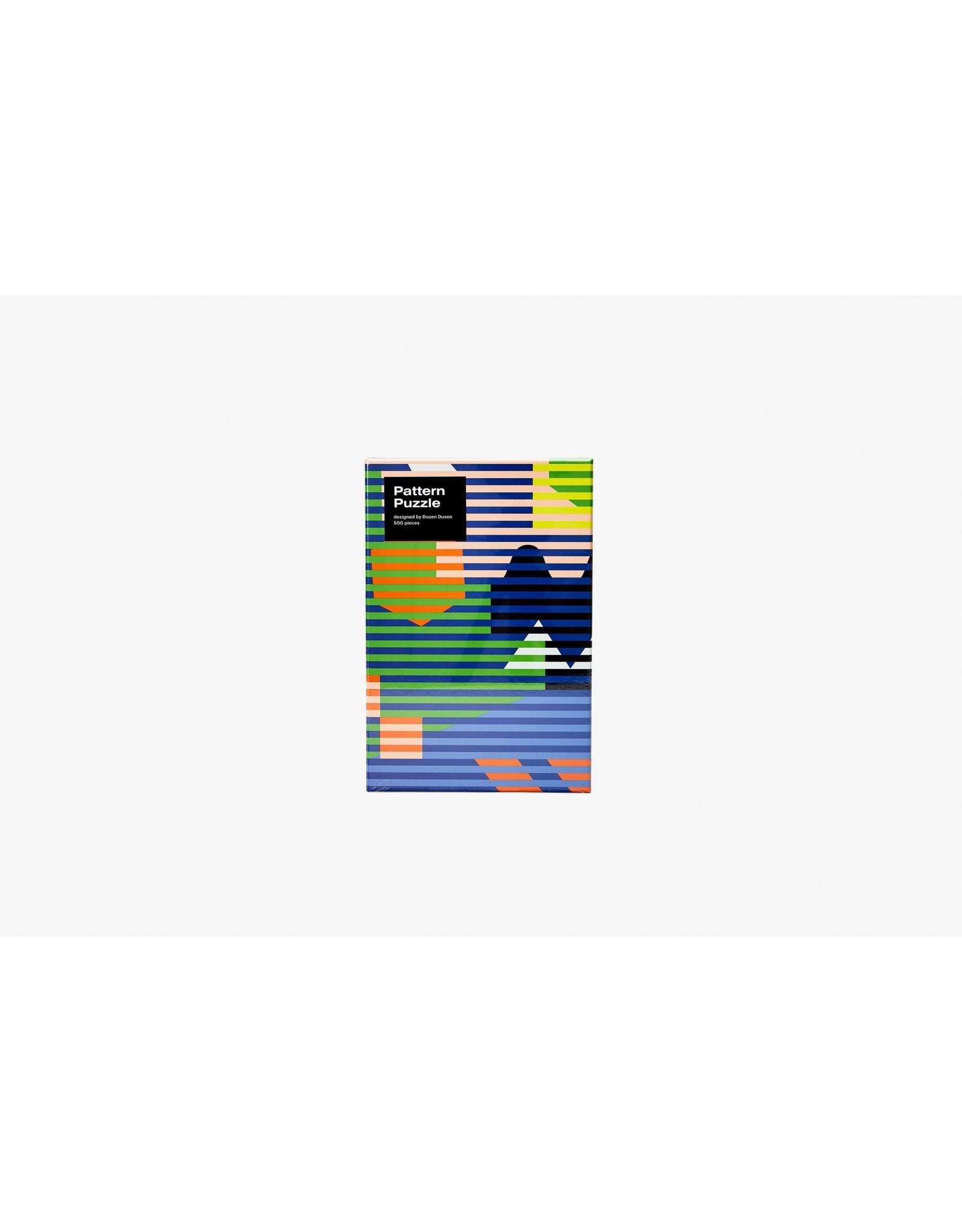 Areaware Pattern Puzzle, Lenticular