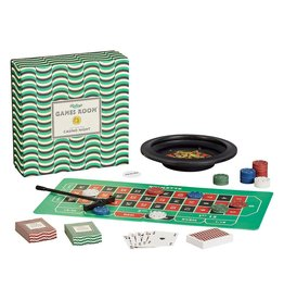 Ridley's Casino Night Game Set