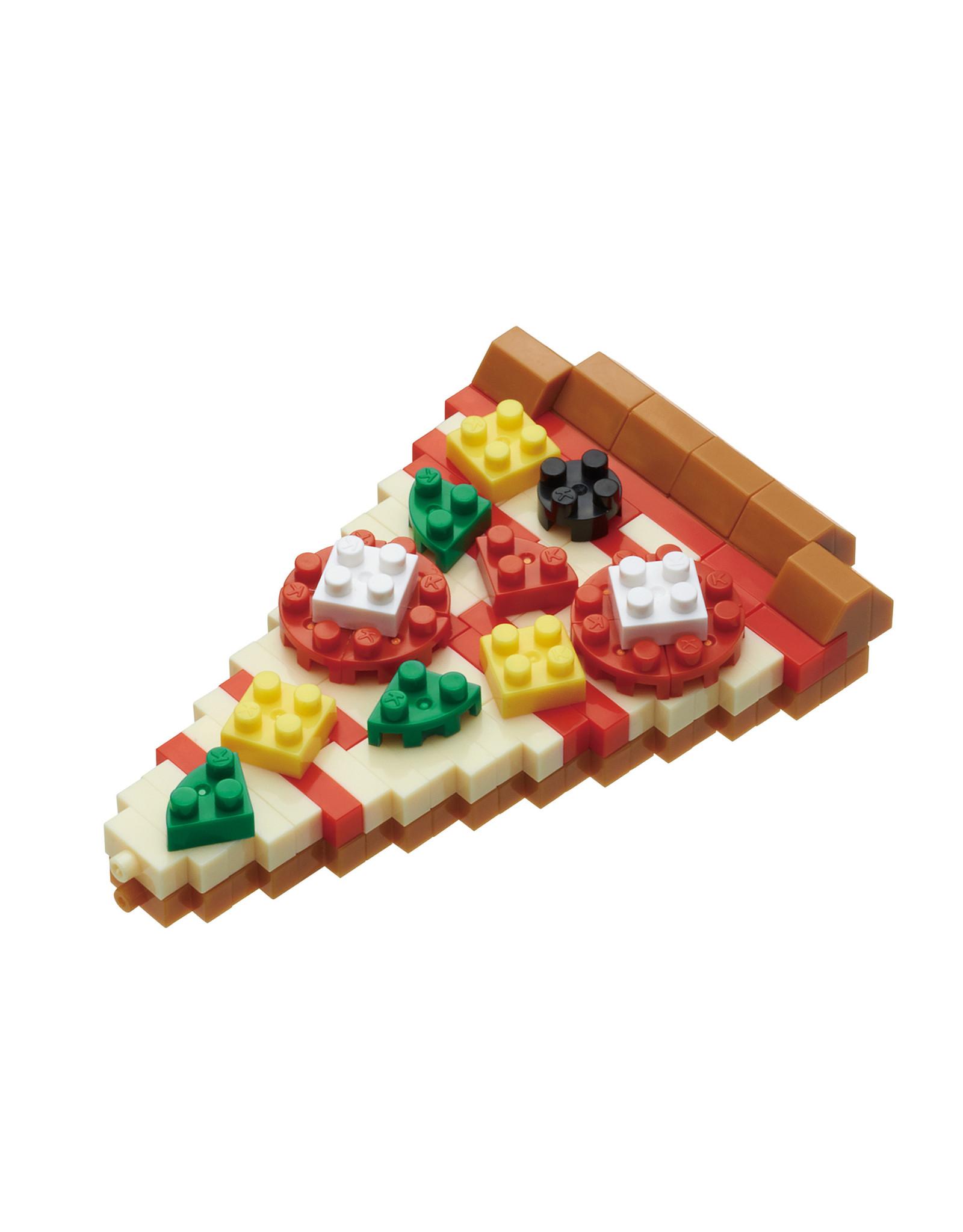 Nanoblock Pizza