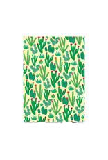 Wrap Cactus Field Gift Wrap