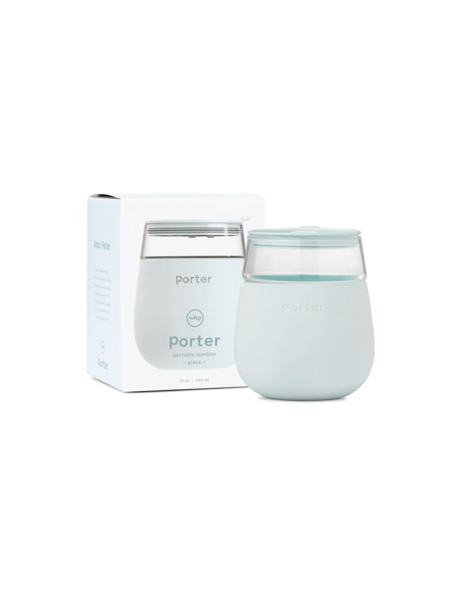 W&P Porter Glass, Mint