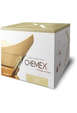 Chemex Square Filters, Natural