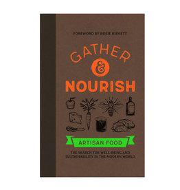 Gather & Nourish