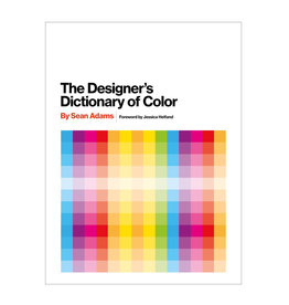 Designer's Dictionary of Color