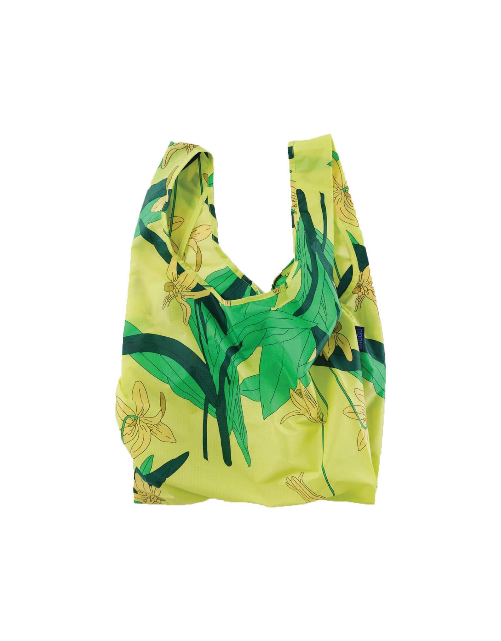 Standard Baggu, Yellow Lily