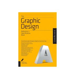 Graphic Design Reference and Specification Book