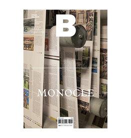 Magazine B, Issue 60 Monocle