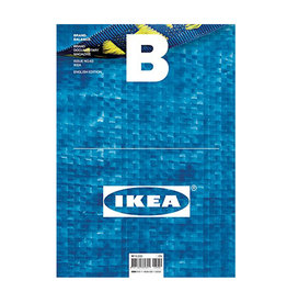 Magazine B, Issue 63 Ikea