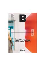 Magazine B, Issue 68 Instagram