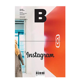 Magazine B, Issue 68 Instagram