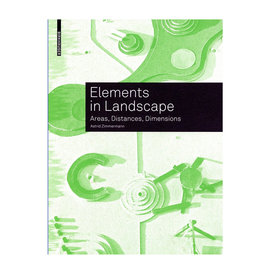 Elements in Landscape: Areas, Distances, Dimensions
