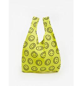 Baggu Standard, Yellow Happy Faces